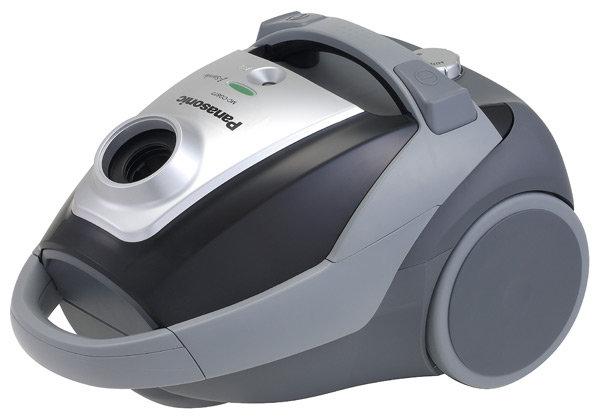Пылесос Panasonic MC-CG677