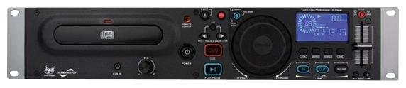 DJ CD-проигрыватель Gemini CDX-1250