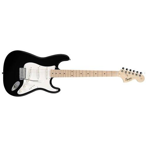 Электрогитара Squier Affinity Stratocaster black