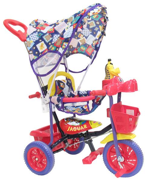 Трехколесный велосипед JAGUAR MS-0537