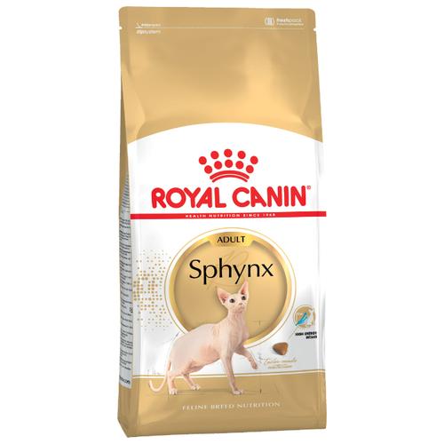 Корм для кошек Royal Canin Sphynx Adult (0.4 кг)Корма для кошек<br>