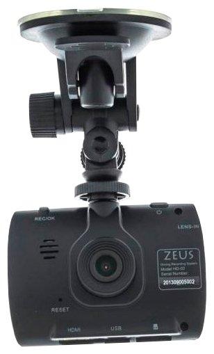 Zeus Zeus HD-02