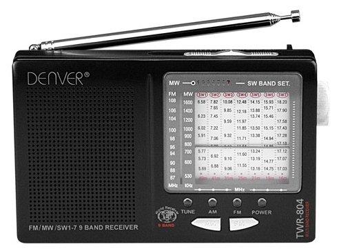 Denver Electronics TWR-804