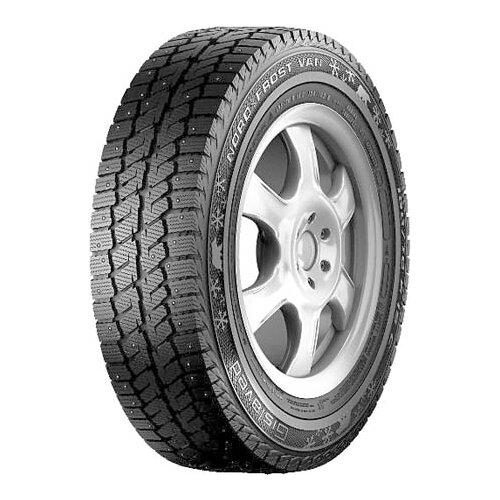 цена на Автомобильная шина Gislaved Nord Frost Van 195/65 R16 104/102R зимняя шипованная
