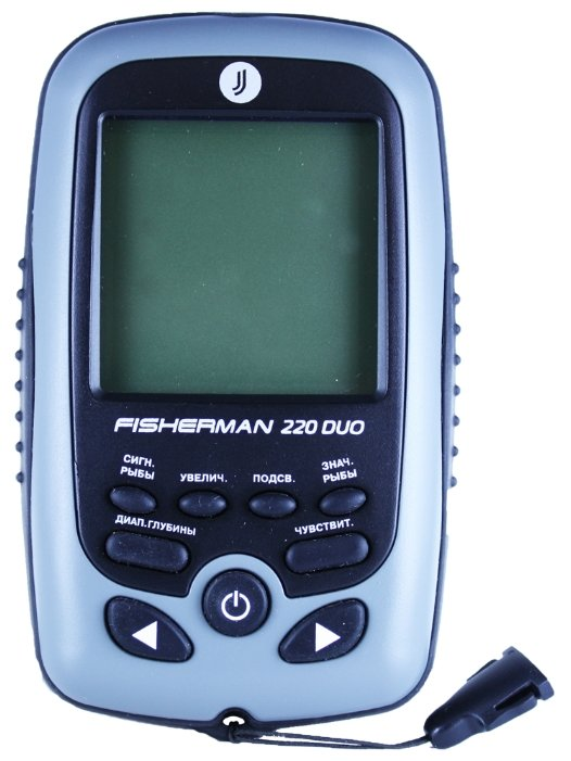 JJ-Connect Fisherman 220 Duo