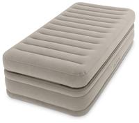 Надувная кровать Intex Prime Comfort Elevated Airbed (64444)