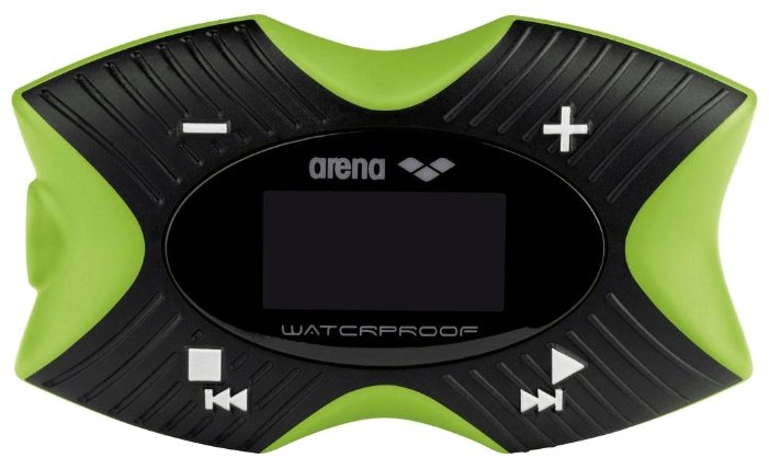 Arena Swimming Waterproof MP3 Pro Player