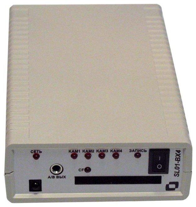 SafeLook SafeLook SL01-BX4\autoC