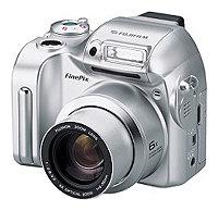 Фотоаппарат Fujifilm FinePix 2800