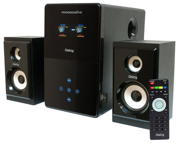 Dialog AP-220