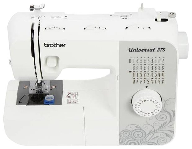 Brother Universal 37S