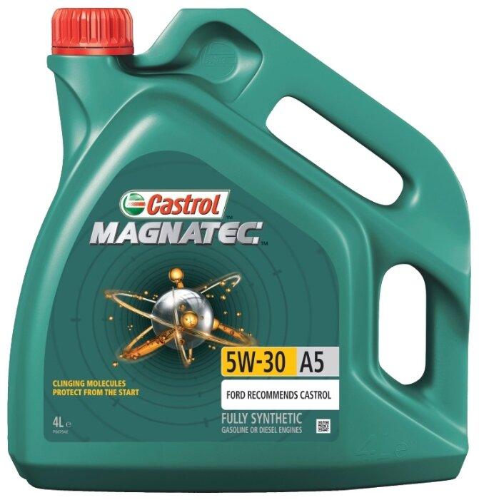 Castrol Magnatec 5W-30 A5 4 л