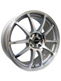 Колесные диски Kyowa Racing KR734 7x17/5x114.3 D66.1 ET45 SF - фото 1