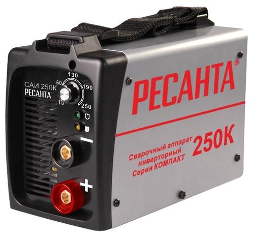 Сварочные аппараты ресанта 250 цена какие сварочные аппараты подлежат аттестации накс