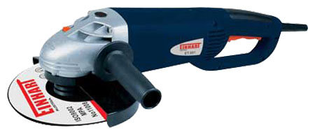 УШМ Einhart ET-551, 2200 Вт, 230 мм