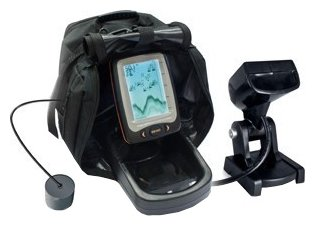 JJ-Connect Fisherman 600 Ice Edition