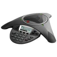 IP Конференц-телефон Polycom SoundStation IP 6000 (SIP), PoE (2200-15600-001)