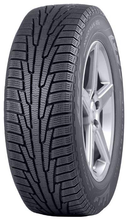 Автомобильная шина Nokian Tyres Nordman RS2