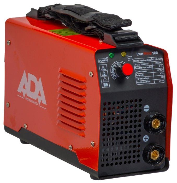 ADA IronWeld 180
