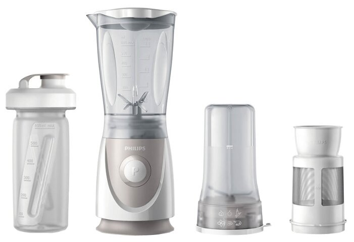 Philips HR2874 Daily Collection