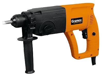 Перфоратор Gramex HRH-750PK