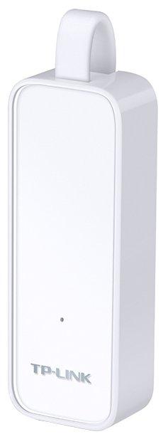 TP-LINK Ethernet-адаптер TP-LINK UE300