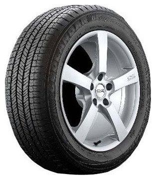 Автомобильная шина Yokohama Geolandar G091 225/65 R17 102H летняя