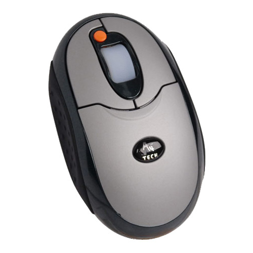A4Tech G6-20D Mouse Drivers for Windows Download