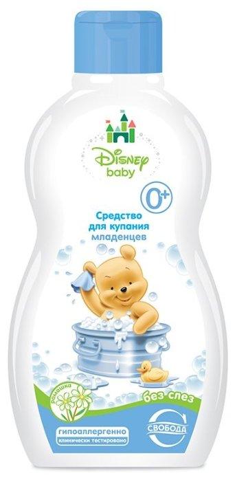 СВОБОДА Disney Baby Средство для купания младенцев