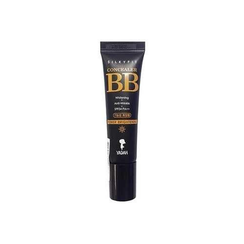 Yadah Silky Fit BB крем Concealer BB Power Brightening SPF34 10 мл