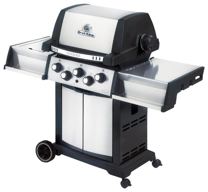 Broil King Sovereign XL 90