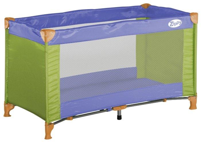 Манеж-кровать Lorelli Zippy 1