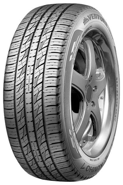 Автомобильная шина Kumho KL33 265/50 R20 111V