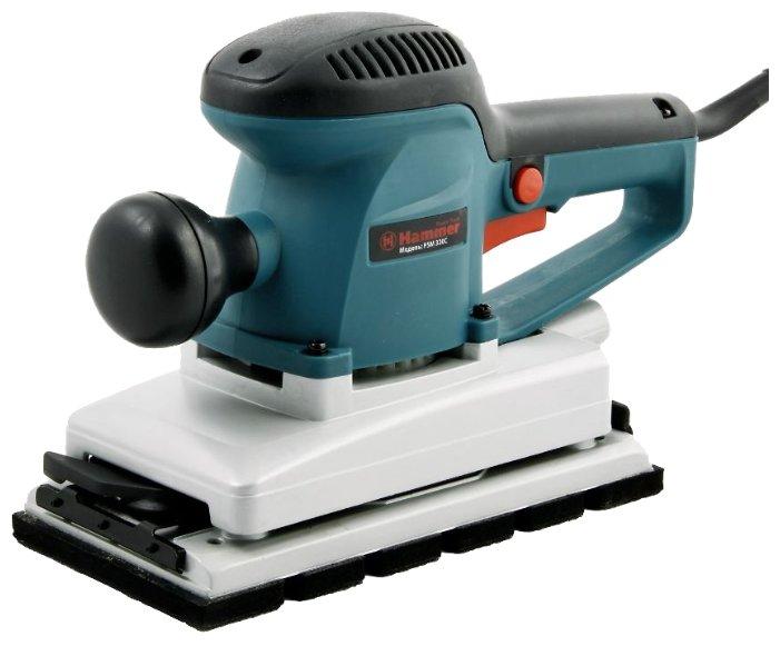 Плоскошлифовальная машина Hammer PSM 320 C PREMIUM
