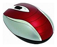 Мышь Chicony MS-0526 Red USB