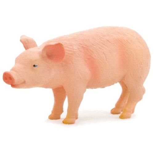 Купить Фигурка Mojo Farmland Поросенок 387055, Игровые наборы и фигурки