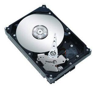 Жесткий диск Seagate ST3250620AS