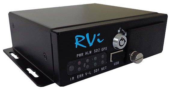 RVi RVi RVi-R02-Mobile/GPS