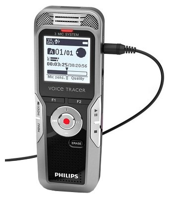Philips Диктофон Philips DVT7000