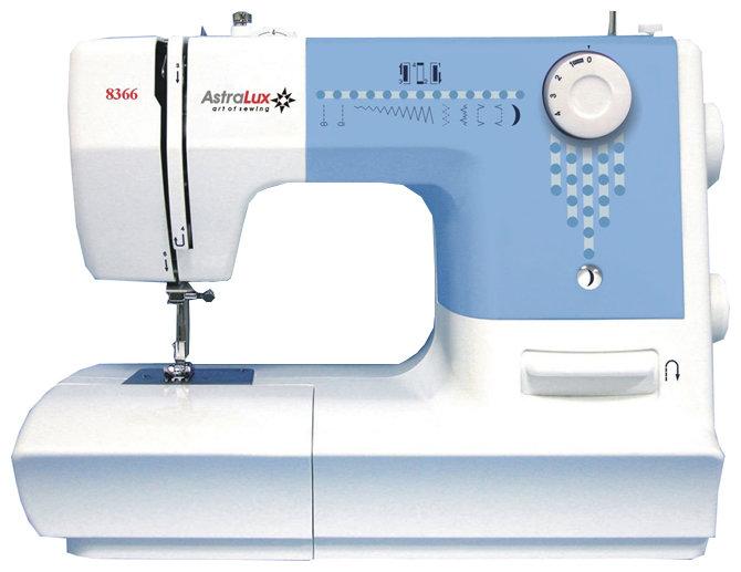 Astralux DC 8366