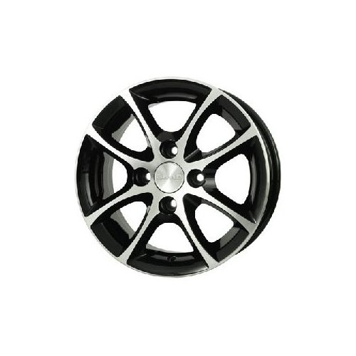 Фото - Колесный диск SKAD Спайдер 5.5х13/4х98 D58.6 ET35, алмаз колесный диск x race af 07 5 5х14 4х98 d58 6 et35 bkf
