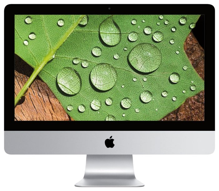 "Моноблок 21.5"" Apple iMac (Retina 4K, конец 2015 г.)"