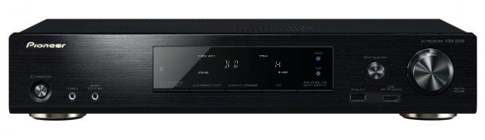 Ресивер Pioneer VSX-S510