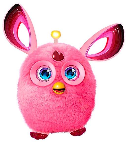 Интерактивная мягкая игрушка Furby Фёрби Коннект Лед