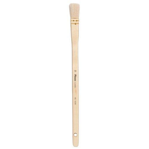 Купить Кисть Pinax Classic, коза №16, флейц, с длинной ручкой, Кисти