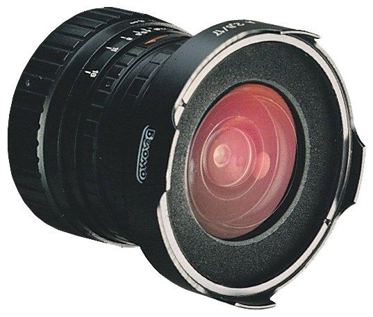 Объектив БелОМО MC 17mm f/2.8 Nikon F