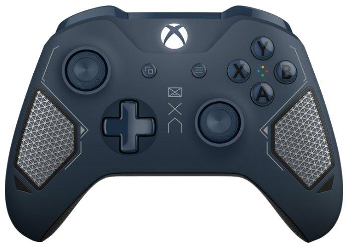 Microsoft Геймпад Microsoft Xbox One Wireless Controller Patrol Tech