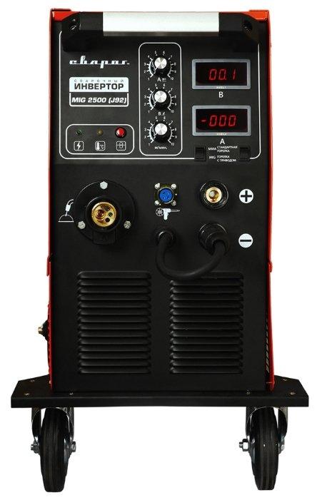 Сварочный аппарат Сварог MIG 2500 (J92) 380В