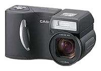Фотоаппарат CASIO QV-2800UX