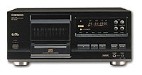 Pioneer PD-F607